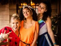 BFF Girls: Grupo conta como foi participar do longa O Melhor Verão das Nossas Vidas