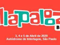 LOLLAPALOOZA Brasil: É hora de conhecer a line do #LOLLABR 2020