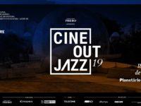 Cine Out Jazz reúne cinema ao ar livre, música e arte no Planetário da Gávea