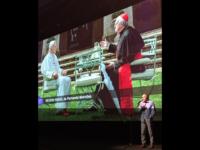 """43ª Mostra Internacional SP: Encerramento do evento exibe filme da Netflix """"Dois Papas"""" de Fernando Meirelles"""