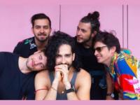 Banda Lupa: Entrevistamos os rapazes que fizeram seu estreia no Rock in Rio 2019