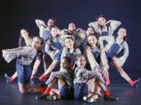 Grand Prix Faces de Dança envia bailarinos para festivais na Disney