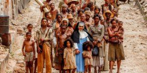 """""""Irmã Dulce"""": Em homenagem à canonização da primeira santa brasileira, filme terá exibições na TV aberta e fechada"""