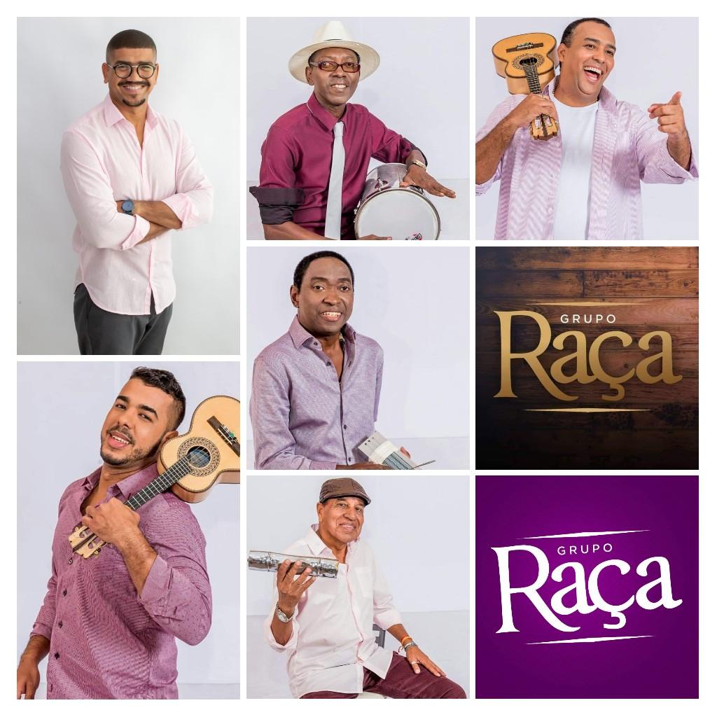 Grupo Raça convida Alcione no Renascença Clube - Alcione - Foto: Divulgação