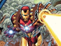 Iron Man 2020: Marvel anuncia nova HQ do Homem de Ferro
