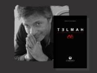 TELMAH: Escritor André Carretoni lança seu livro no Brasil. Veja a entrevista com o autor.
