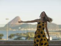 Rooftop da Casa d'Itália recebe Samba do Terraço neste sábado