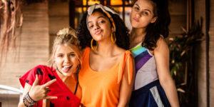 BFF Girls: grupo como foi participar do longa O Melhor Verão das Nossas Vidas