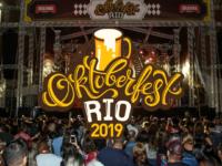 OKTOBERFEST RIO : Festival traz a cultura alemã para a Marina da Glória