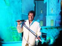 Primeiro show de Roberto Carlos em 3D chega aos cinemas em dezembro apenas nos dias 02/ 06 / 07 e 08
