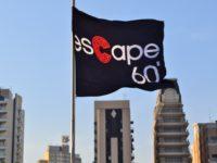 Escape 60 e Prevent Sênior: lançam salas temáticas no Rock in Rio 2019