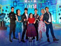 Elenco de 'Club 57' se apresenta na 20ª edição de 'Meus Prêmios Nick'