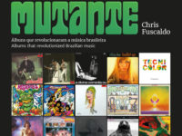 Chris Fuscaldo: jornalista lança 'discobiografias' da Legião Urbana e dos Mutantes em Brasília durante Prêmio Profissionais da Música 2019 em Brasília