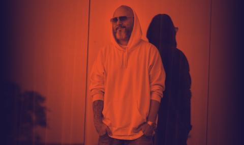 KOLOMBO: dia 06/10 no palco New Dance Order – Rock in Rio 2019