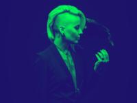BLANCAH: dia 06/10, no placo New Dance Order – Rock in Rio 2019