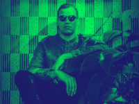 NEPAL: dia 06/10, no palco New Dance Order – Rock in Rio 2019