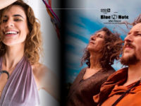 YAMÍ convida Mariana Aydar em show no Blue Note São Paulo