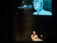 ECA-USP e SP Escola de Teatro recebem sessões de História Natural do Amor