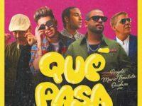 """PROJOTA CONTA COM A COLABORAÇÃO DOS CUBANOS DO ORISHAS E DO Mexicano Mario Bautista no Lançamento do Single """"QUÉ PASA"""""""