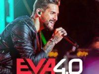"""Já está disponível o vídeo de """"Rua 15 – Tudo Certo Na Bahia"""", Canção Que Faz Parte do DVD """"Eva 4.0"""", Banda Eva"""