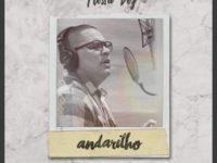 """""""Andarilho"""" É O Novo Single E Clipe De Vinny Britto, Disponível Em Todos Os Aplicativos De Música"""
