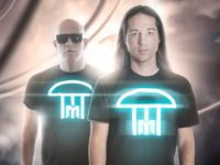 INFECTED MUSHROOM: dia 04/10, no palco New Dance Order – Rock in Rio 2019