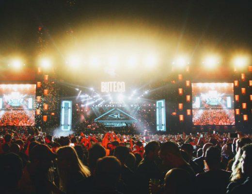 BUTECO DO GUSTTAVO LIMA: São Paulo recebe a sua edição desta grande festa da música