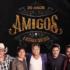 Amigos – A História Continua: Programa com Chitãozinho & Xororó, Leonardo e Zezé Di Camargo & Lucianovoltaapós 20 anos