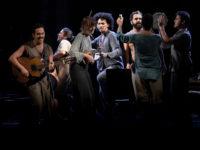 """""""A Hora da Estrela"""": espetáculo sobre  retorna aos palcos cariocas"""
