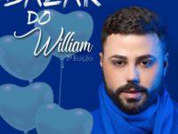Bazar do William: Após grande sucesso, segunda edição do evento beneficente promovido pelo influencer William Mello acontece dia 30 deste mês em Curitiba