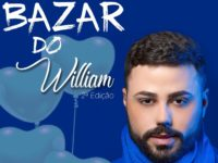 Influencer realiza Bazar beneficente que ajudará crianças carentes em Curitiba