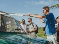 """""""AS VERDADES"""": TERMINAM AS FILMAGENS DO NOVO FILME DE JOSÉ EDUARDO BELMONTE"""
