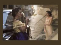 A VIDA INVISÍVEL: Uma dolorosa e verdadeira história de duas irmãs
