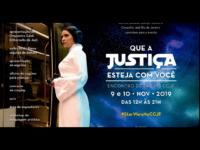 """""""Que a Justiça esteja com você"""": Evento do Conselho Jedi do Rio promove encontro de fãs de Star Wars amanhã, no CCJF"""