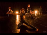 Carne Urbana: T.F.Style Cia de Dança apresenta temporada gratuita da instalação coreográfica Carne Urbana em três espaços culturais paulistanos