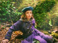 """""""O Jardim Secreto"""":  Estrelado por Dixie Egerickx e o vencedor do Oscar® Colin Firth, filme ganha primeiro trailer"""