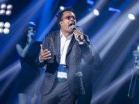 Show Tony Gordon: Vencedor do The Voice Brasil faz show na Fundição Progresso