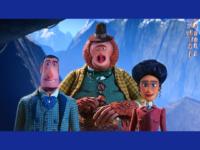 LINK PERDIDO: Uma animação que quebra os clichês