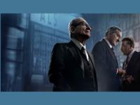 O IRLANDÊS: Martin Scorsese de volta ao mundo da máfia