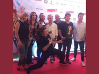 OS PARÇAS 2 : Pré-estreia VIP no Rio agita fãs de Whindersson Nunes, Tom Cavalcante e Tirullipa
