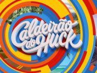 CALDEIRÃO DO HUCK – Cantor Dilsinho emociona fã no quadro 'Essa música é minha'
