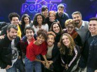 POP STAR: A partir do próximo domingo, o show é ao vivo