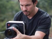 Ricardo Connti : Preparador de elenco e diretor ganha espaço de oficinas para atores, no Marina Clube, na Barra da Tijuca