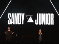 SANDY & JUNIOR – NOSSA HISTÓRIA : Mega show histórico no Rio emociona e faz todo mundo pular