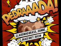 União de estilos marca o lançamento de Danne com Claudinho Brasil