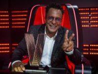 Tony Gordon, vencedor do The Voice Brasil 2019, faz show na Fundição Progresso, dia 6 de dezembro