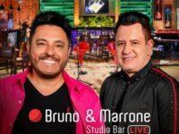 """OS SERTANEJOS BRUNO & MARRONE LANÇAM A VERSÃO DELUXE DO ÁLBUM """"STUDIO BAR"""" – Assista aos vídeos de três canções do projeto"""
