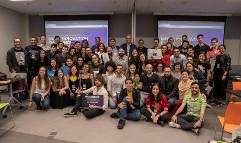 Universal Music Brasil, em parceria com o Núcleo de Empreendedorismo da Universidade de São Paulo