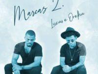 """CHEGA A TODAS AS PLATAFORMAS DIGITAIS O EP """"MARCAS 2"""""""