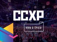 CCXP19 tem ingressos avulsos esgotados para a sexta-feira (6)